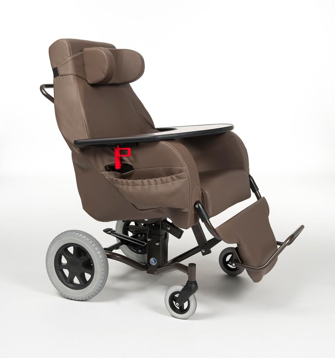 Wózek specjalny pielęgnacyjny ELIOS