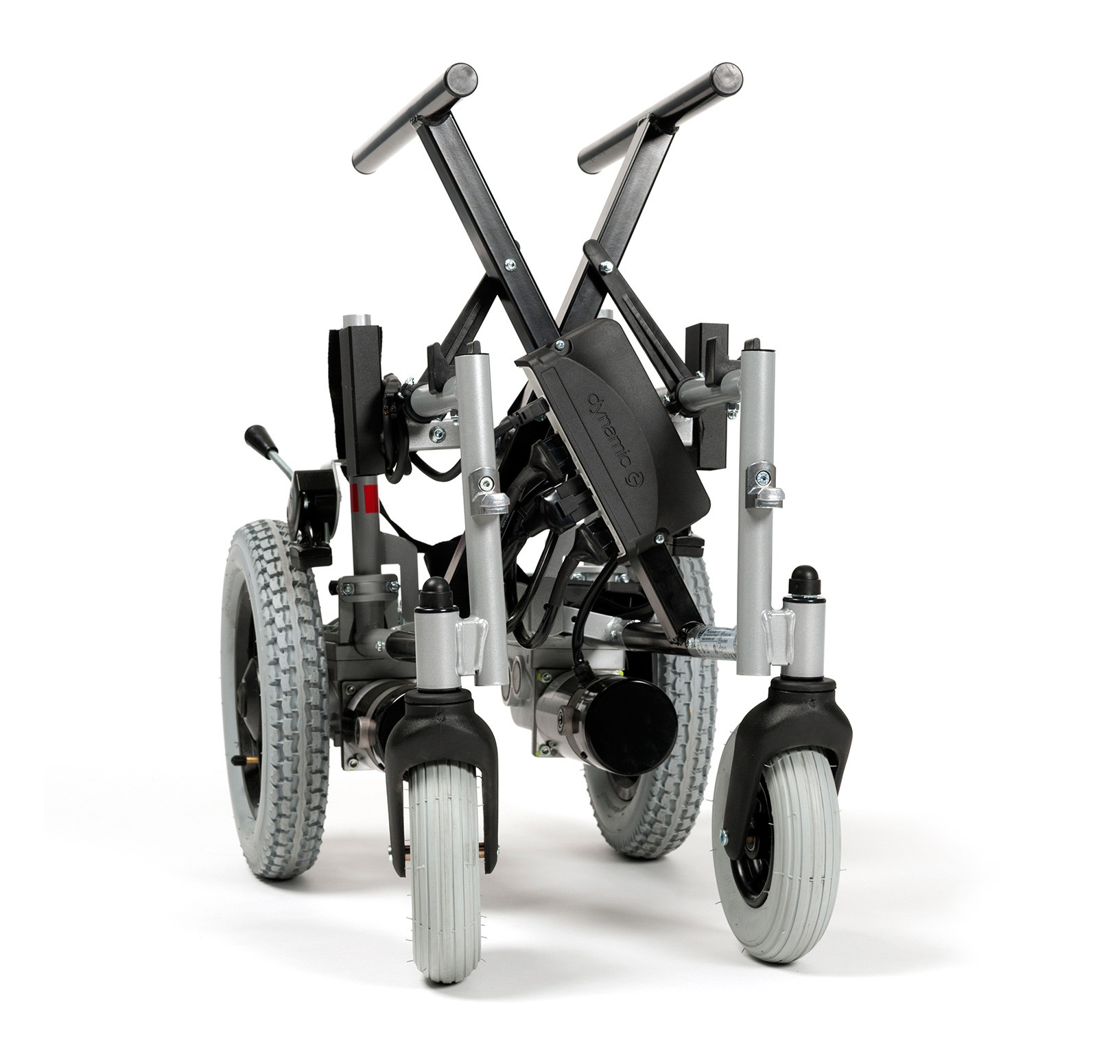 Wózek z napędem elektrycznym pokojowy EXPRESS