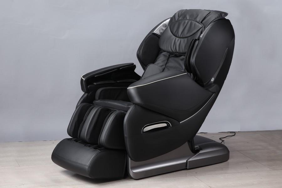 fotel masujący c8700 - idealne rozwiązanie na ból pleców