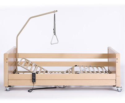 łóżko rehabilitacyjne LUNA UL 2