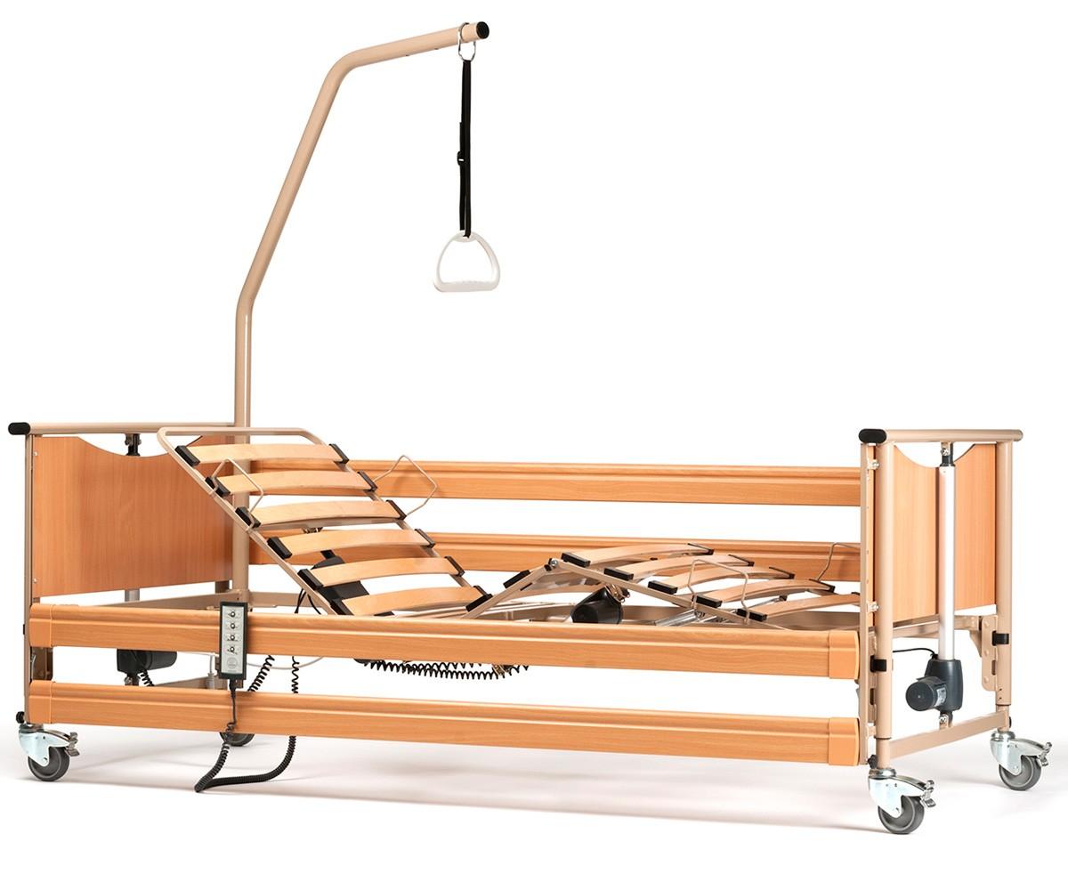 Łóżko rehabilitacyjne LUNA2
