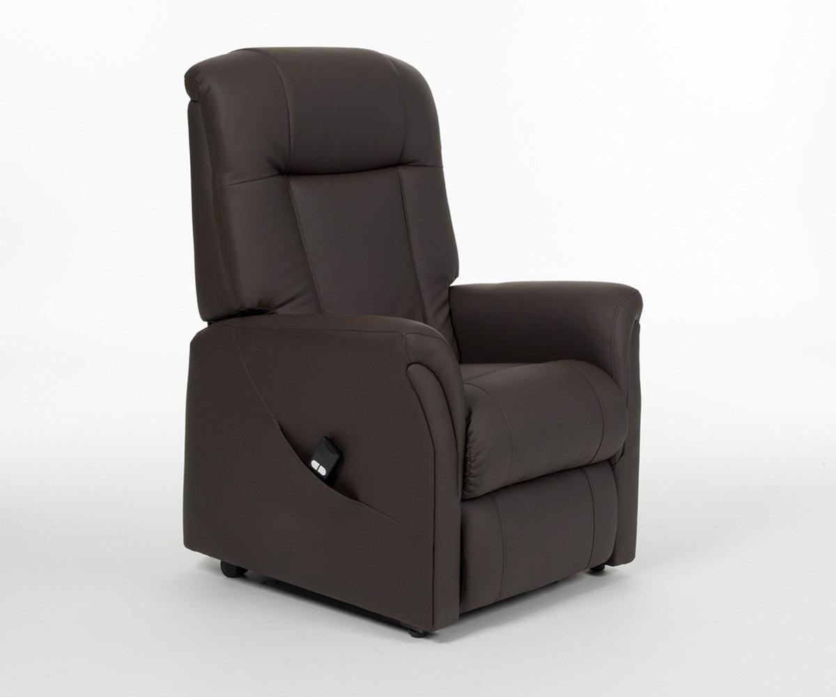 Fotel dla seniora Ontario