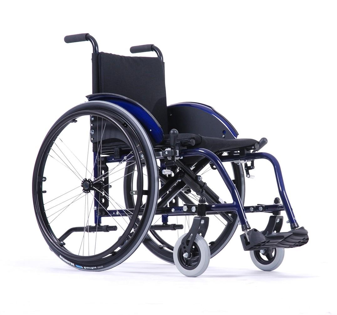 Wózek ze stopów lekkich ESCAPE L Pro