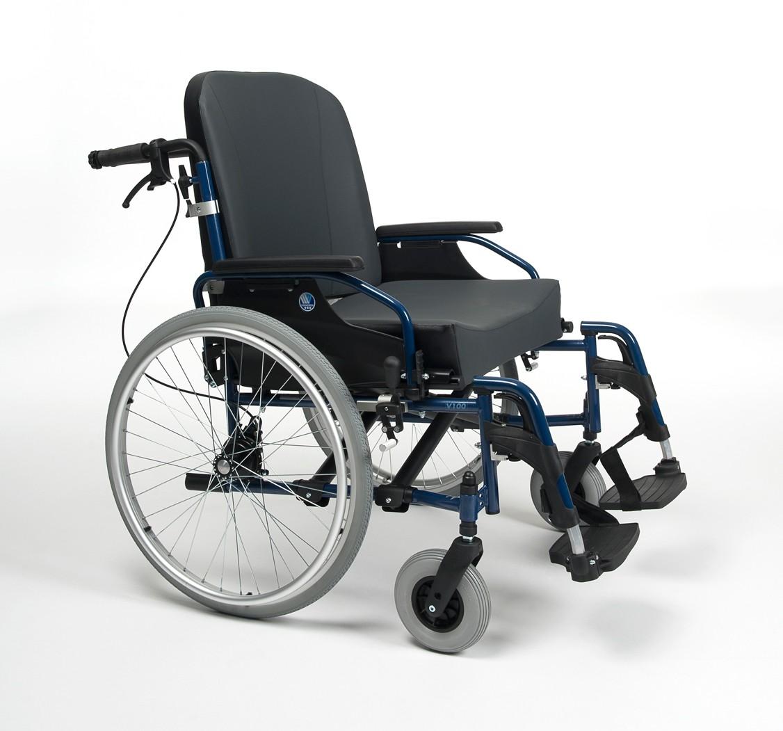 Wózek ręczny V100 i V100XXL
