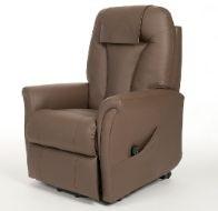 Fotel dla seniora MONTREAL