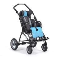 Wózek specjalny dla dzieci GEMINI 2