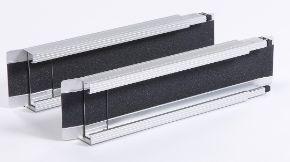 aluminiowe syzny podjazdowe