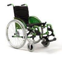 Wózek ze stopów lekkich V200 Go